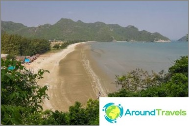 Bang Pu Beach
