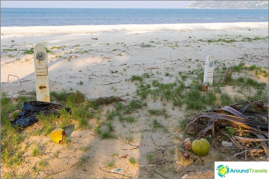 plyazh delfiinejä lahden ili-sam-roi-Yot-ranta-09