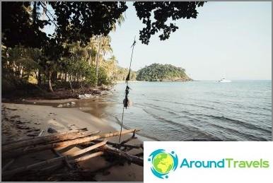Salainen Wai Check Beach Koh Changilla