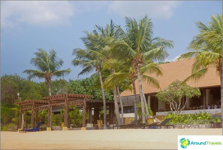 North Beach -hotelli