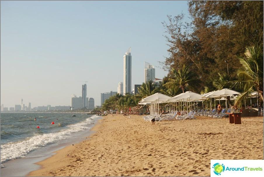 Centro spiaggia
