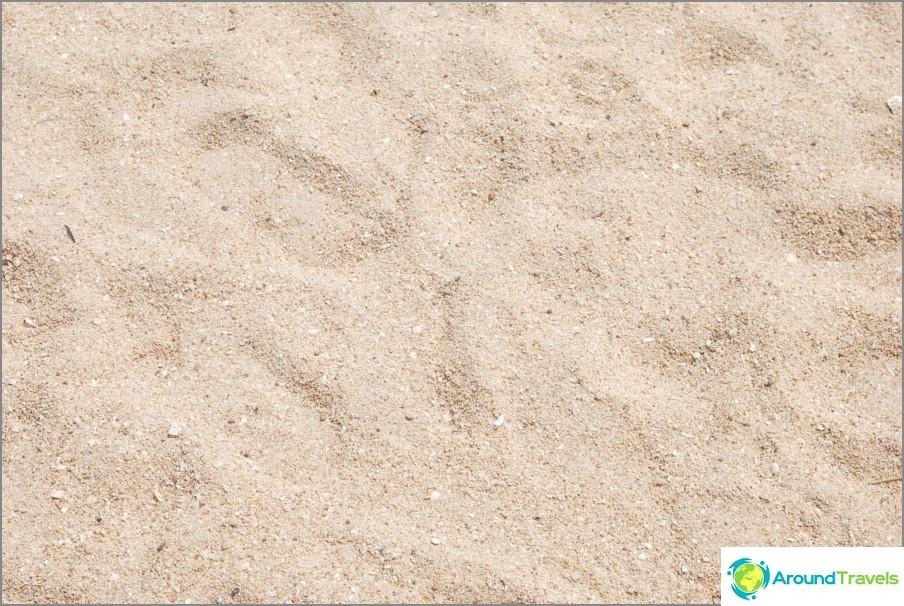 Pratumnakin hiekka