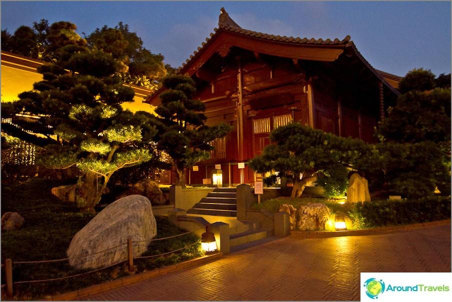 Kiinan antiikin arkkitehtuurimuseo