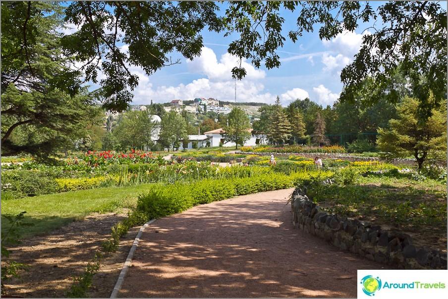 Park Salgirka