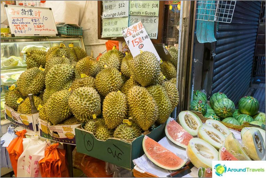 durianit