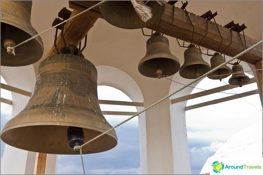 Храмови камбани