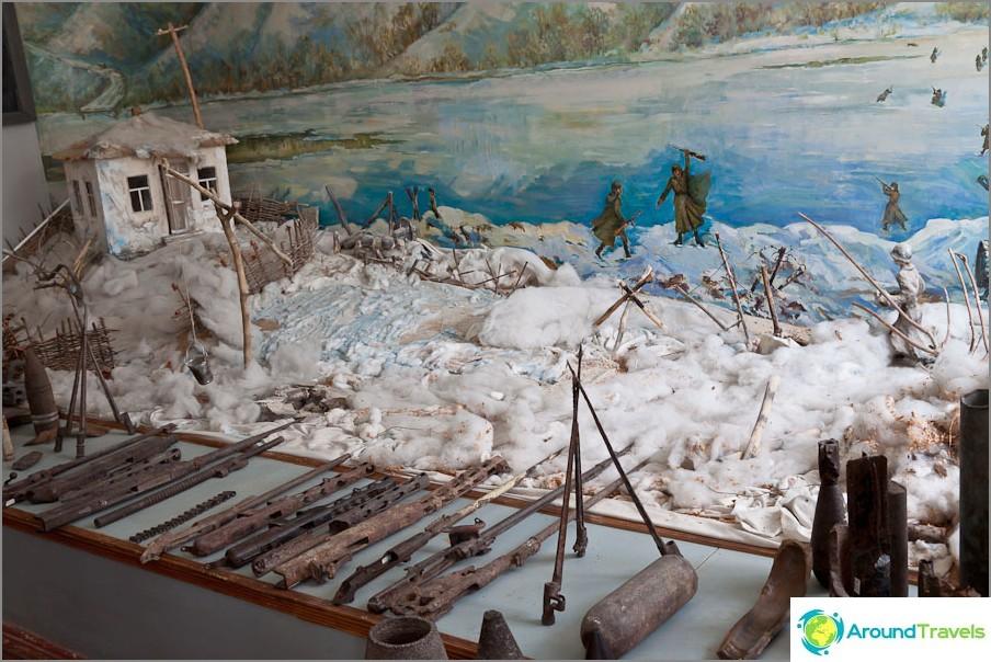 Исторически и местен музей на Белая Калитва
