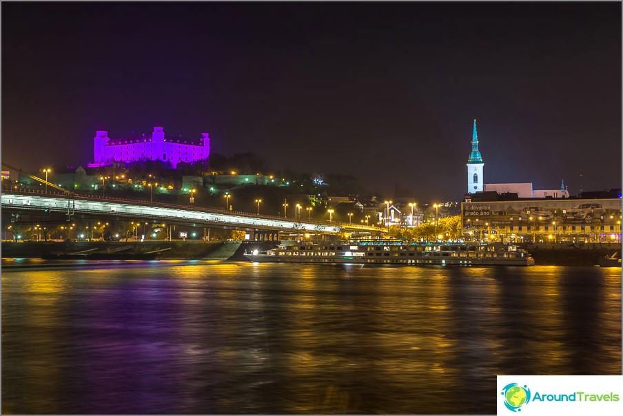 Yö Bratislava