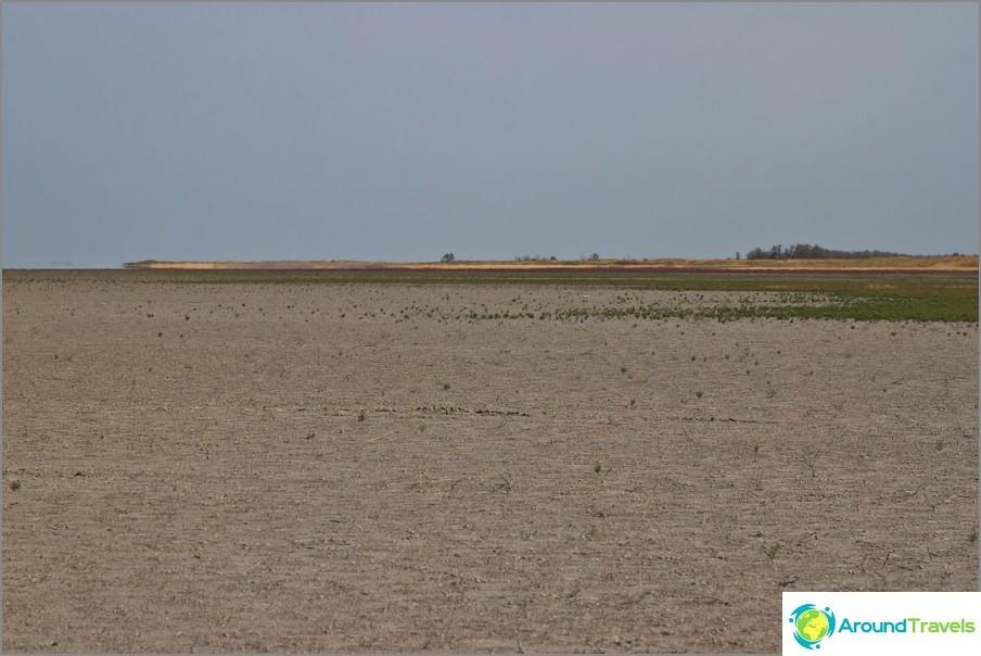 Ханско езеро