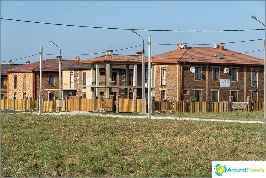 Апартамент в Витязево