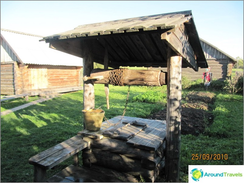 Екскурзия до град Мишкин и село Мартиново