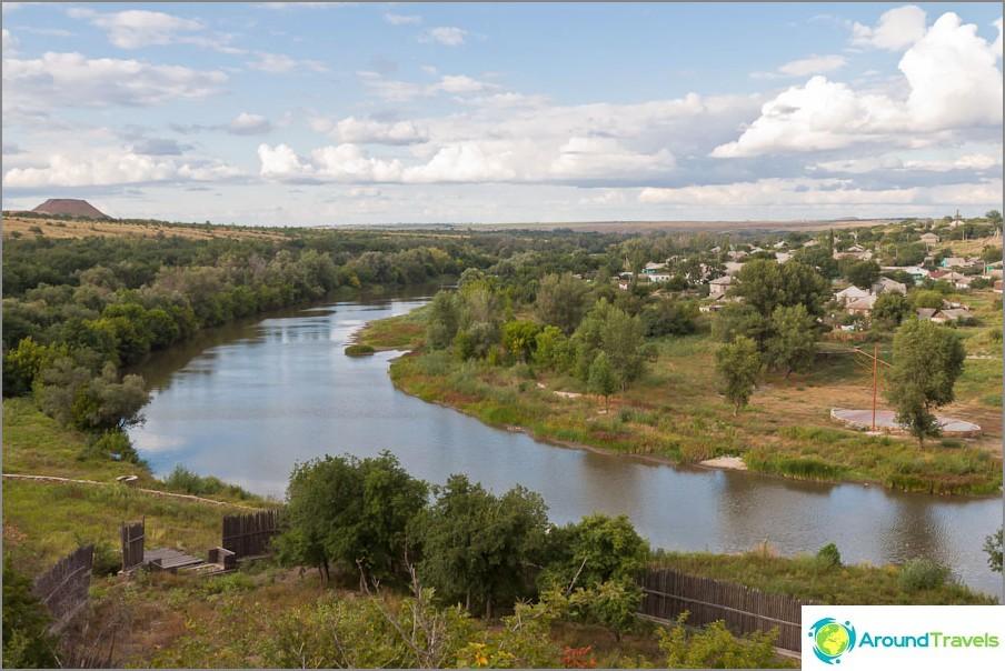 Venäjän maisemat