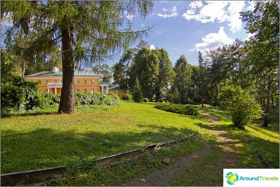 Gorky Museum-Estate