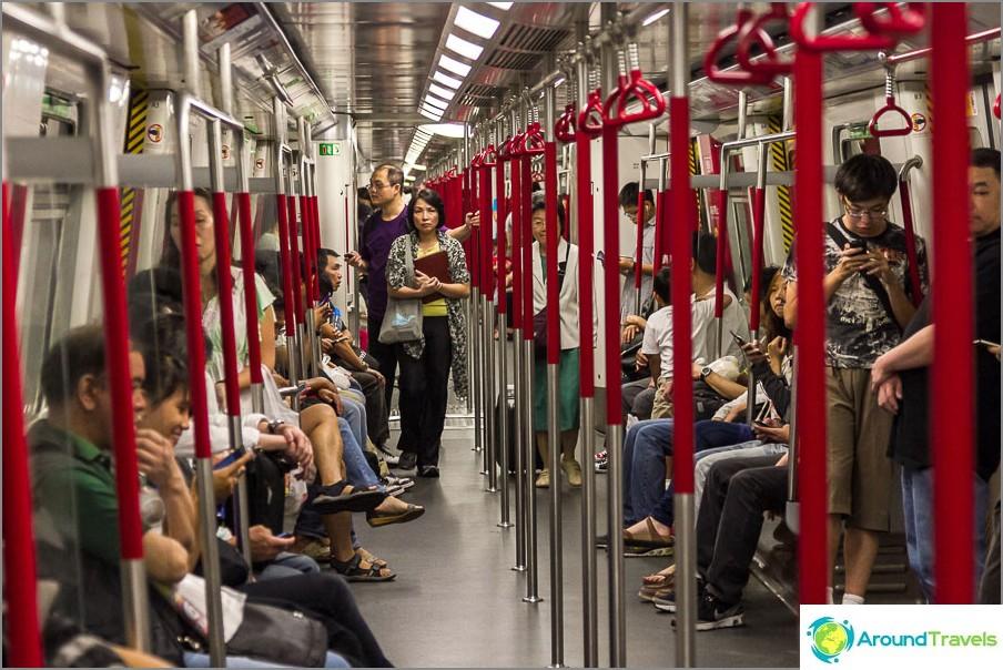 Hongkongin metro (9)