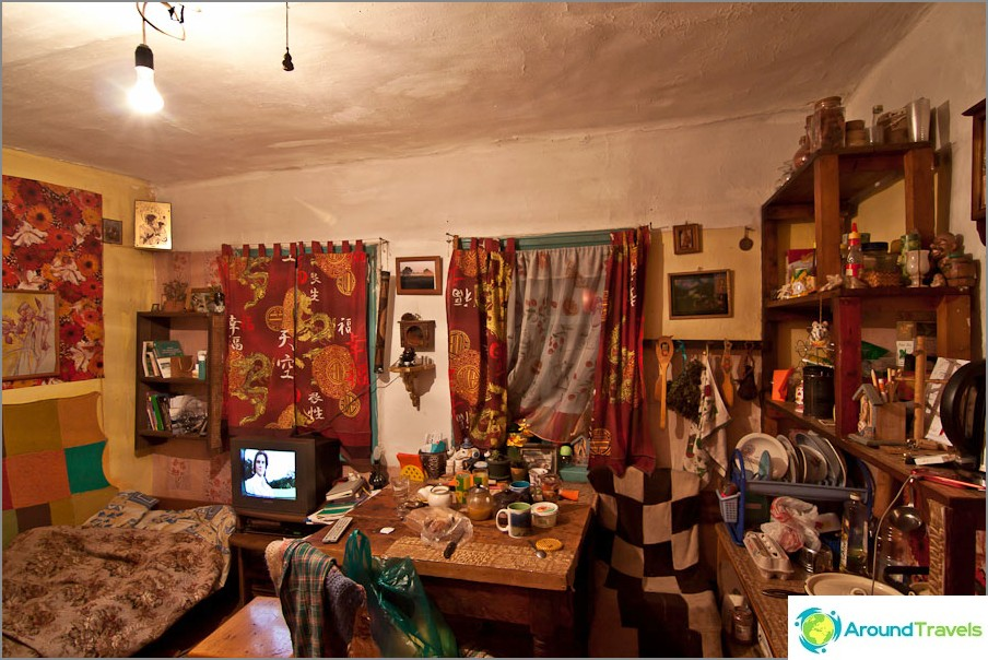 Elenan talo