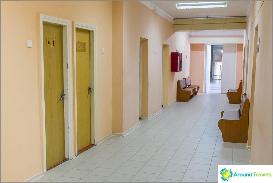 Санаториум Дружба вдъхнови спомени от детството в СССР