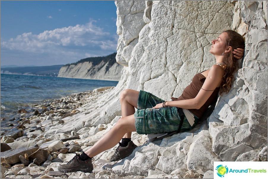 Диви плажове на Черно море