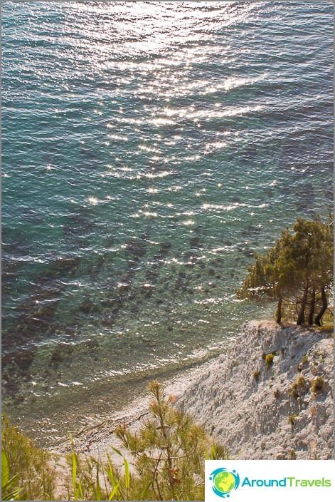 Черно море в звездите