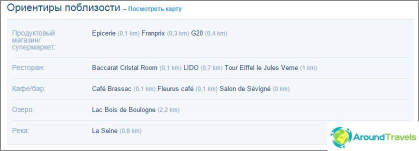 Полезна информация за хотела