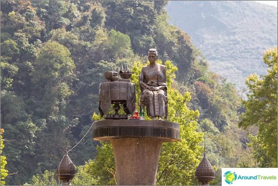 Keski-Ang Khang -aukio