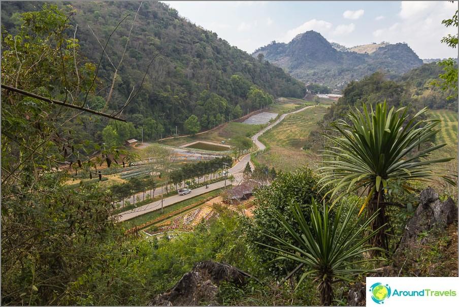 Yläkuva Ang Khangista