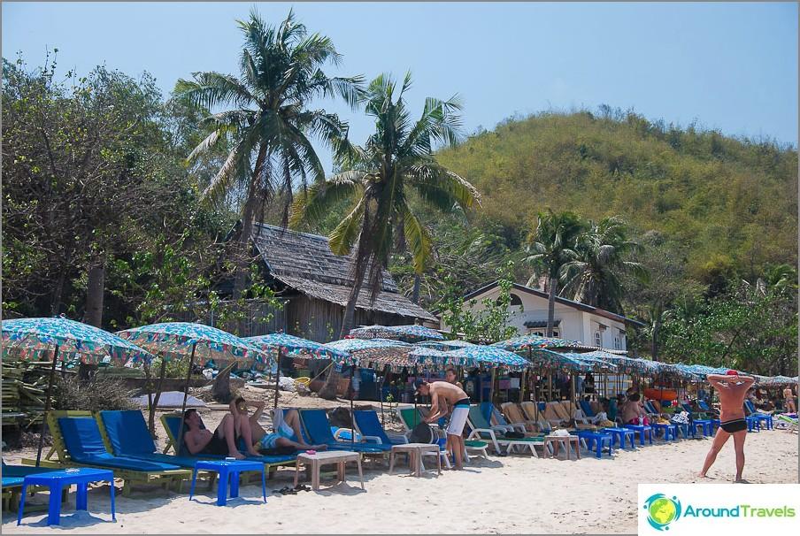 Tai Yai Beach - Ta-Yai Beach
