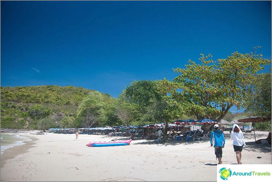 Nual, Naul tai Monkeys Beach - Nuan, Nual, Naul, Monkey Beach