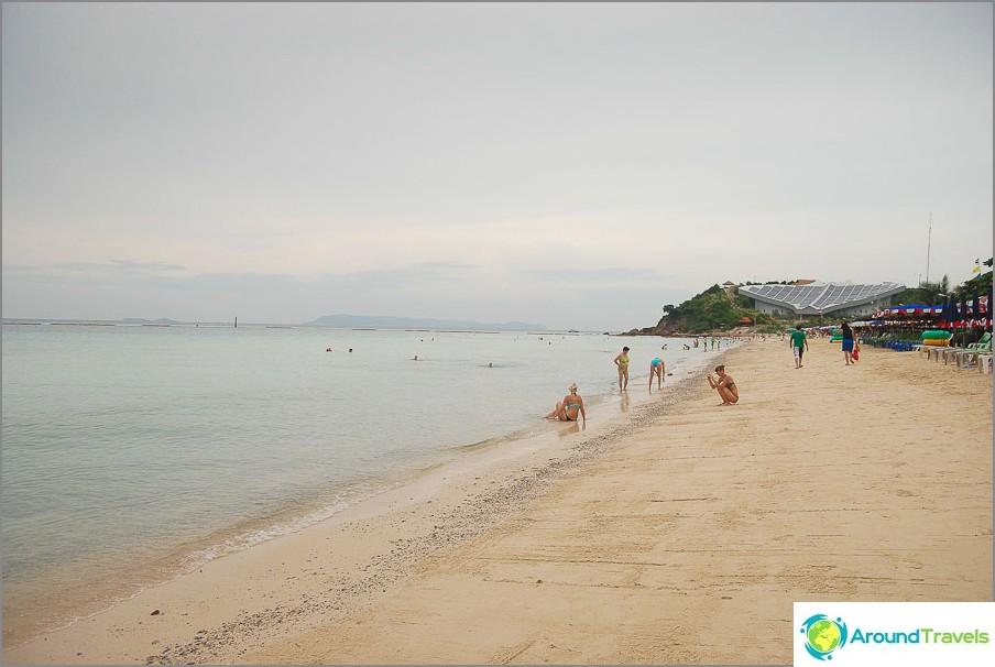 Sama ranta - Samaen ranta