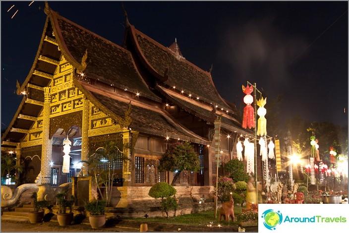 Buddha Temppeli