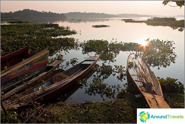 Chiang Saen -järvi