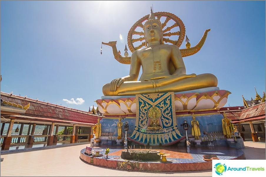 Iso Buddha Samuilla