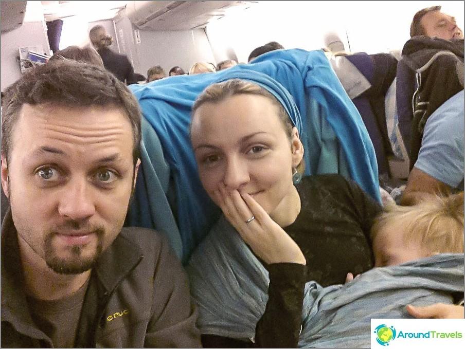 Me lentää Tai!