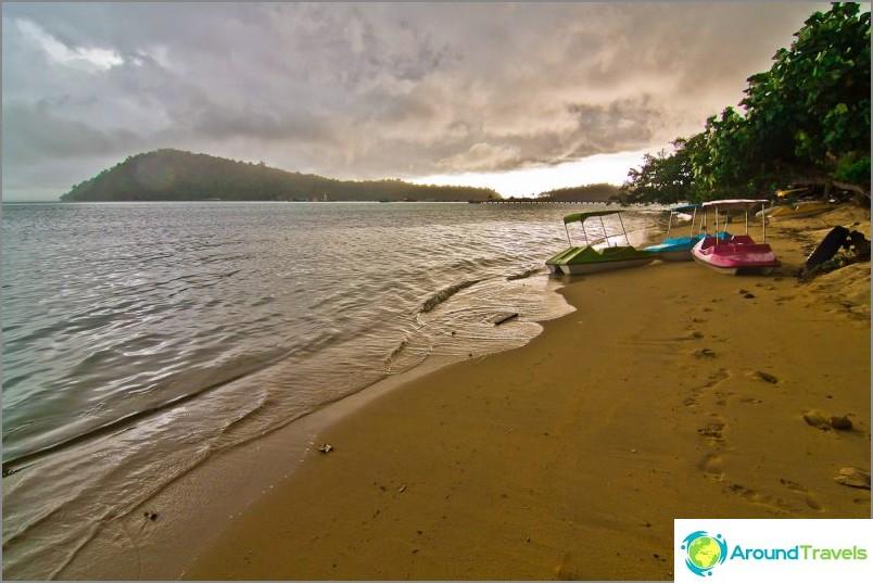 Kuvia kohteesta Koh Changin saari (4)