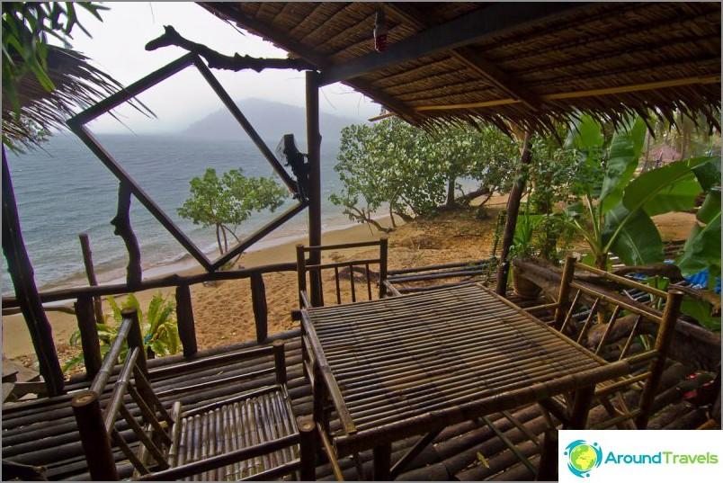 Kuvia kohteesta Koh Changin saari (3)