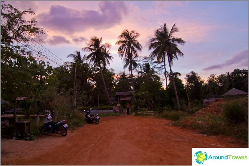 Kuvia kohteesta Koh Changin saari (26)