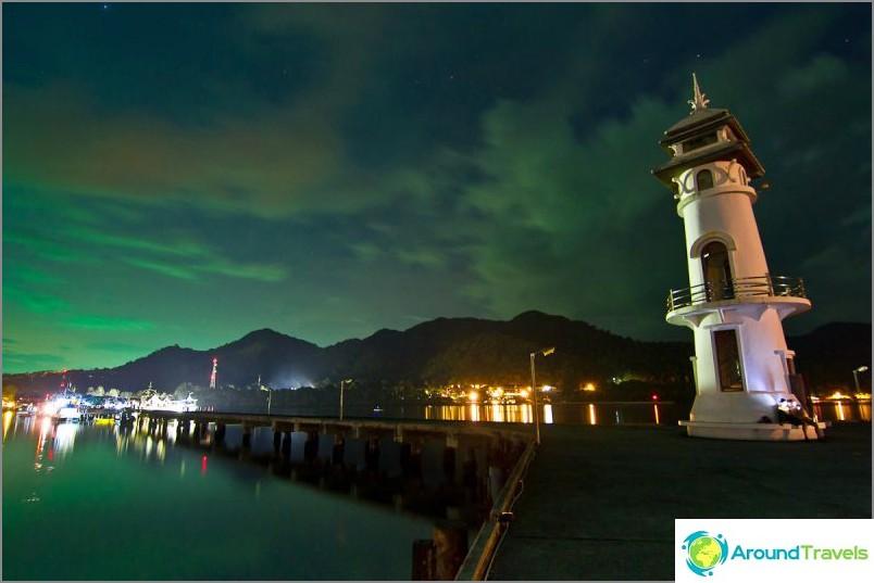 Kuvia paikasta: Koh Changin saari (21)