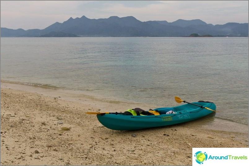 Kuvia kohteesta Koh Changin saari (41)