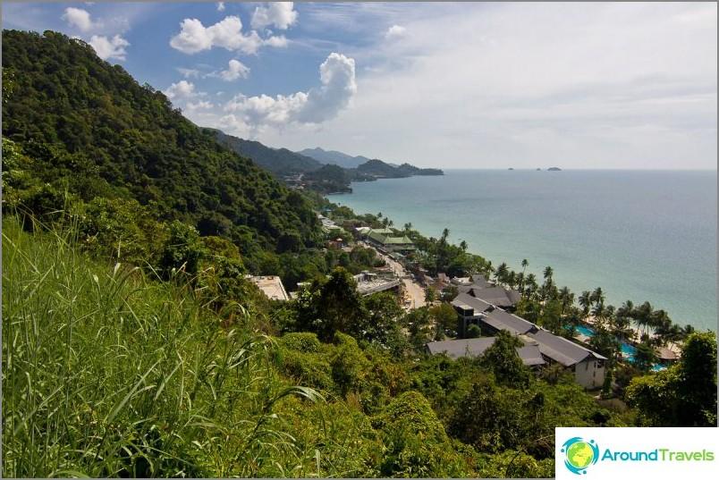 Kuvia kohteesta Koh Changin saari (19)