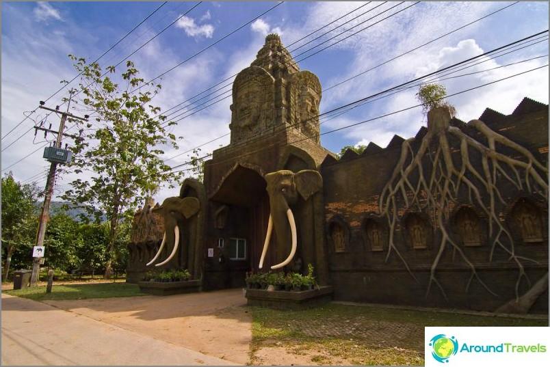 Kuvia kohteesta Koh Changin saari (17)