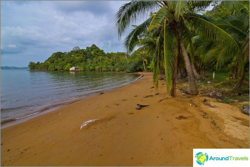 Kuvia Koh Changin saarista (16)