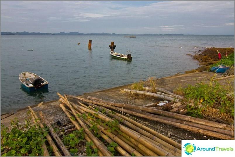 Kuvia Koh Changin saarista (15)
