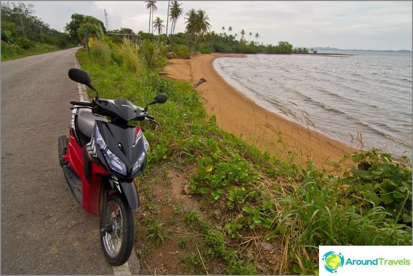 Kuvia Koh Changin saarista (14)