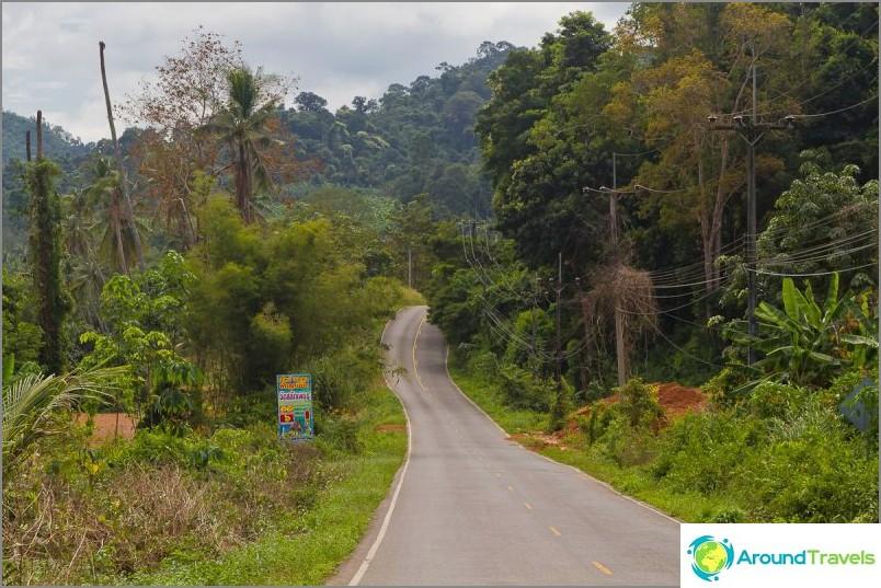 Kuvia kohteesta Koh Changin saari (11)