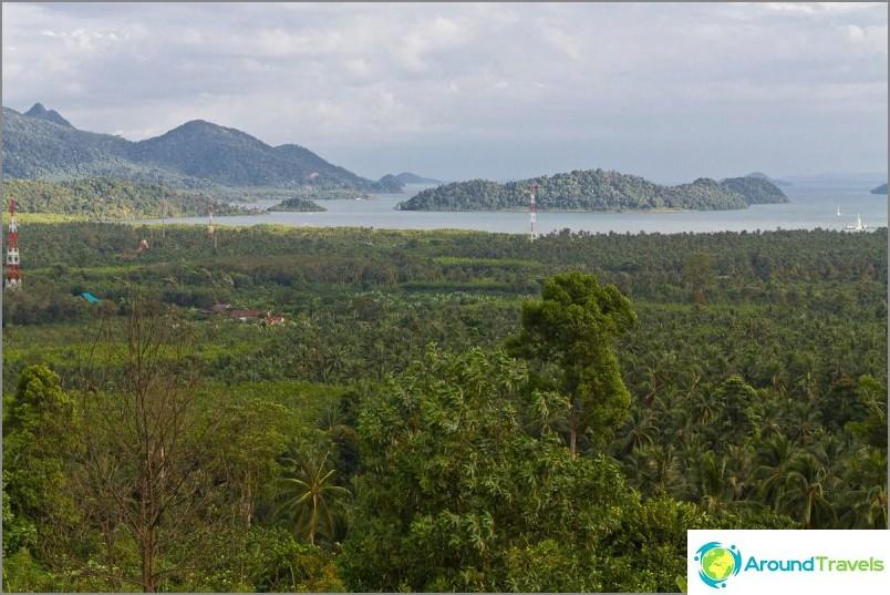 Kuvia kohteesta Koh Changin saari (5)
