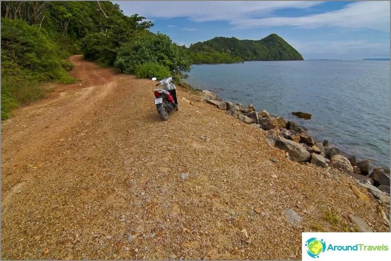 Kuvia Koh Changin saarista (9)