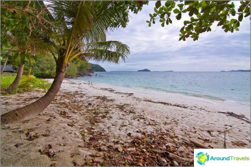 Kuvia kohteesta Koh Changin saari (7)