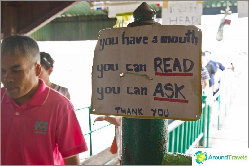 Ilmeisesti jopa thaimaalaiset voivat saada sen