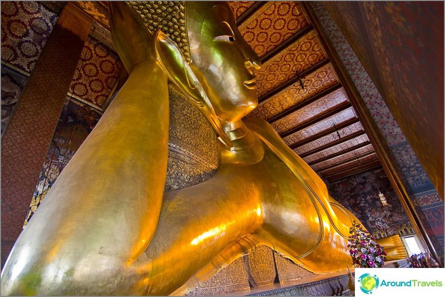 Buddha henkilökohtaisesti