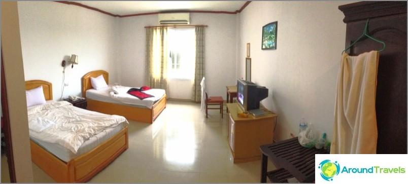 Douang Pra Seuth -hotelli