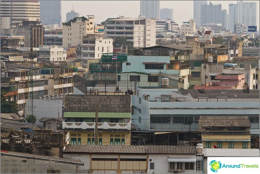 Bangkokin katot